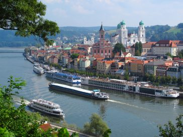 Destination Inspiration: European River Cruise
