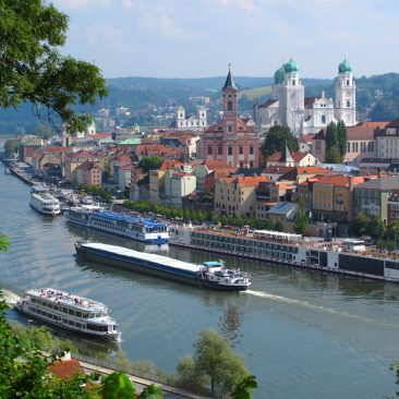 Destination Inspiration: European River Cruise