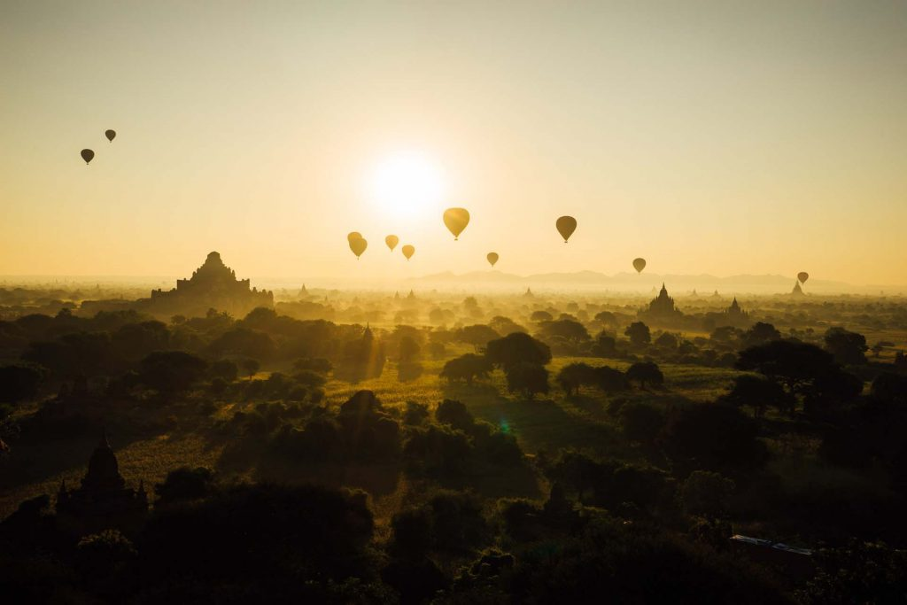 <p class=blog-cap>MYANMAR // Officially the Republic of the Union of Myanmar, also known as Burma, this sovereign state in Southeast Asia remains untouched creating a very unique and authentic experience.</p>