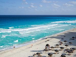 Employee Appreciation Program Cancun, Mexico