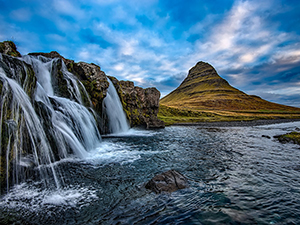 Group Travel Iceland