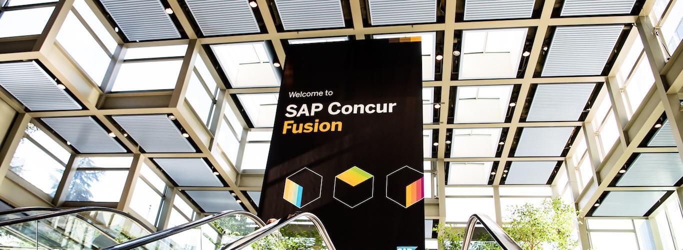 Concur Fusion 2019